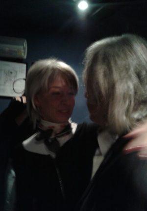 Enrico Rava Blue Note Milano 16 aprile 2014