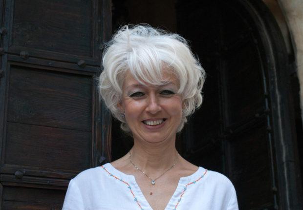 maria carbognin coreografa musicista scrittrice autore poeta