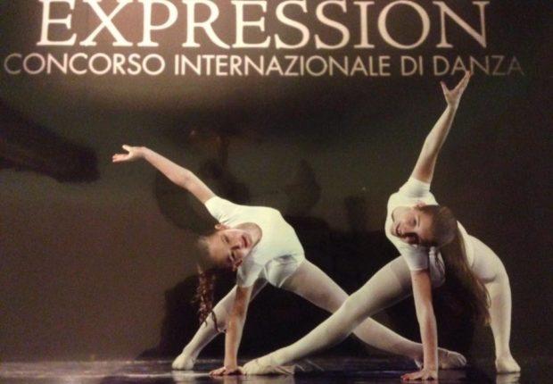 DANZA IN fIERA Firenze EXPRESSION CONCORSO piccoli febb 16 (2)